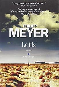 vignette de 'Le fils (Philipp Meyer)'