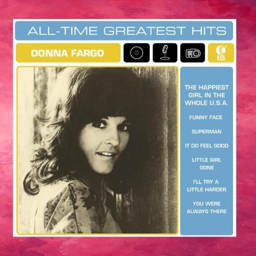 Donna fargo song lyrics