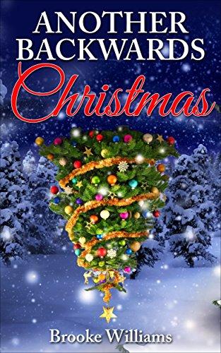 Charm Holly Jolly - Another Backwards Christmas