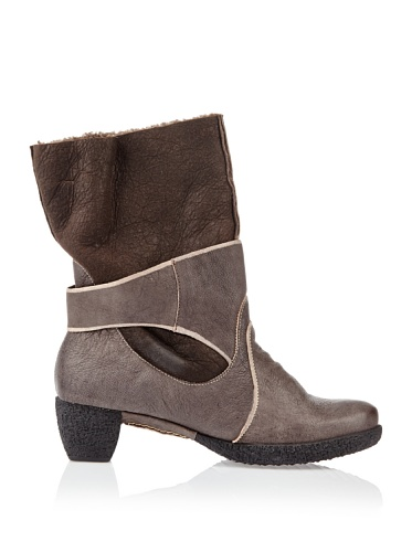 Think Alyna Women's Women's Brown Think Alyna Women's Brown Think Boots Alyna Boots Boots pBAqIa
