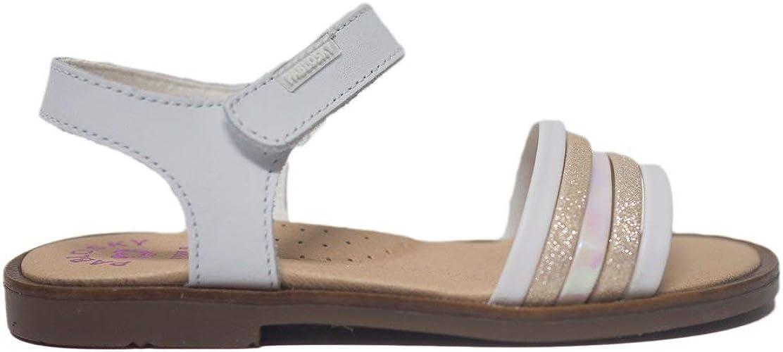 Sandalias para niño y niña Unisex Fabricadas en España Pablosky 479900 Olimpo Blanco: Amazon.es: Zapatos y complementos