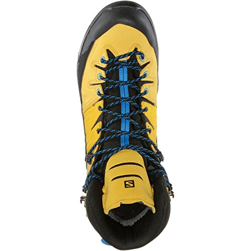 Indigo da Honey Alp Black Uomo High Nero Stivali Escursionismo Alti 000 Salomon X Bunting LTR GTX 1fwgq
