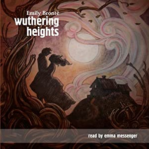 Wuthering Heights [Trout Lake Media Edition] Audiobook
