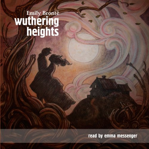 wuthering heights love thesis