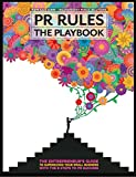 img - for PR Rules: The Playbook book / textbook / text book
