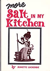 More Salt in My Kitchen (Quiet Time Books for Women)