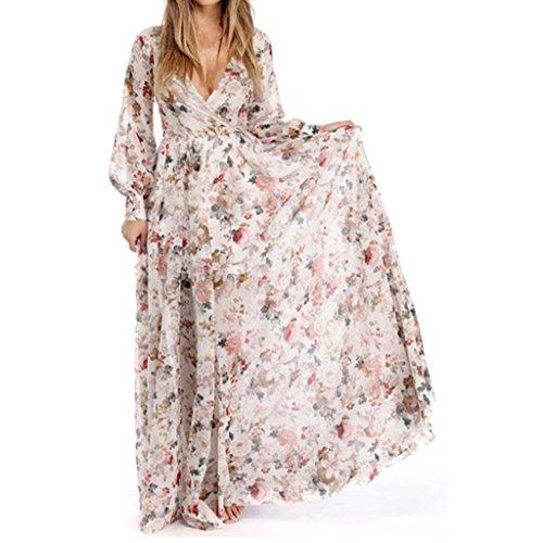 56 maxi dress - 7
