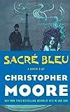 Sacré Bleu, Christopher Moore, 0061779741
