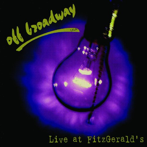 Live at Fitzgerald's (Broadway At The)