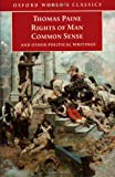 Image of Rights of Man, Common Sense, and Other Political Writings (Oxford World's Classics)
