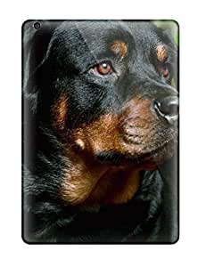 Excellent Design Rottweiler Dog Case Cover For Ipad Air