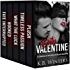 Dirty Valentine: A Collection of 17 Dirty Alpha Billionaire Romance Books