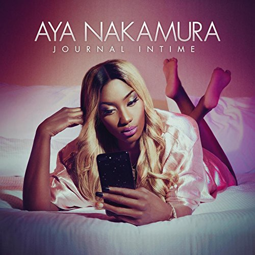 Cover Aya Nakamura - Journal intime album gratuitement