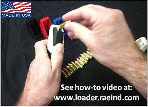 RAE Industries Taurus G2C 9mm Magazine Speed Loader