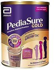 PediaSure Gold - Premium Chocolate, 850g