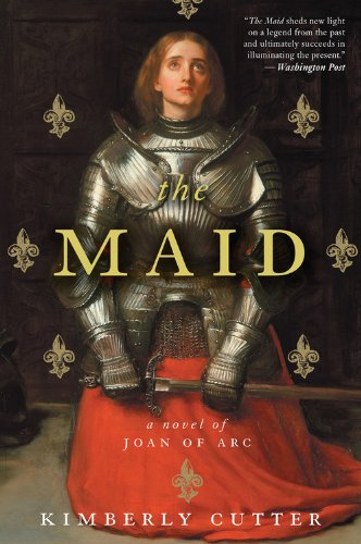 The Maid (Book) written by Kimberly Cutter