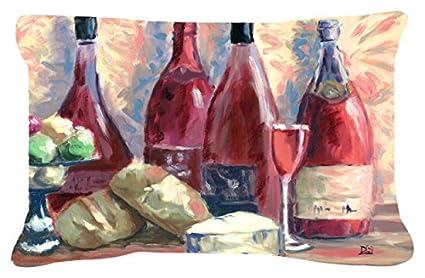 Amazon.com: Caroline tesoros del vino & Queso por David ...