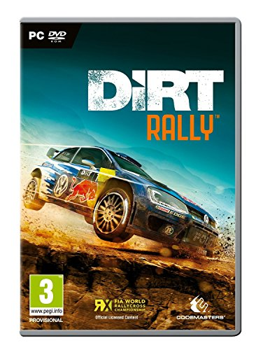 Dirt Rally (PC DVD) (UK IMPORT)