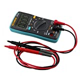 UEB ANENG Auto-Ranging Digital Multimeters Electronic Measuring Instrument AC/DC Voltage/Current Detector with LCD Display