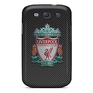 New Style Case Cover Dty1906twHV Liverpool Compatible With Galaxy S3 Protection Case