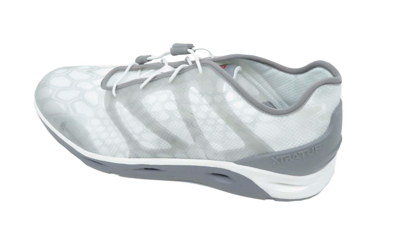 Xtratuf Men's Spindrift Kryptek Yeti Size 9 Water Shoe