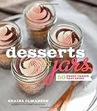 Desserts in Jars, Shaina Olmanson, 1558327983