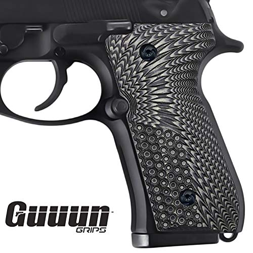 Compare price to taurus pt92 wood grips
