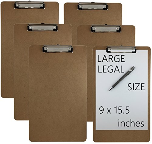 Legal Clipboard - 5