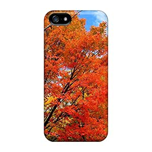 Durable Defender Cases For Iphone 5/5s Tpu Covers