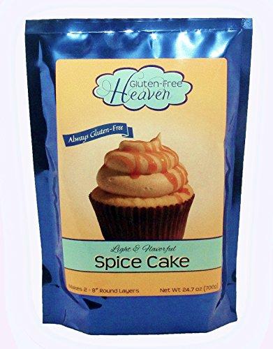 Gluten-Free Spice Cake Mix - Namaste Spice