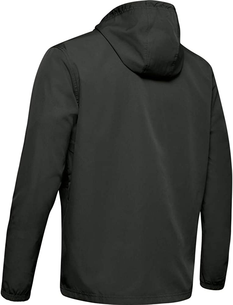 Under Armour mens Sportstyle Wind Jacket