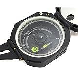 Funtalker Multi-Function Pocket Compass for