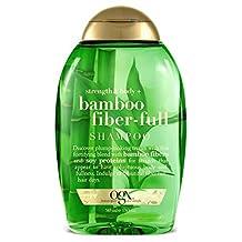 Ogx Shampoo Bamboo Fiber-Full 13oz by (OGX) Organix