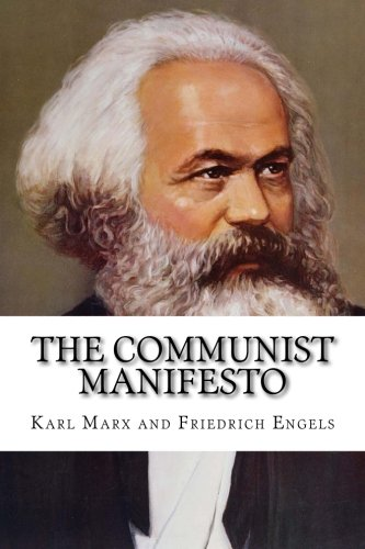 an analysis of the communist manifesto by karl marx No work of literature has been responsible for more death, destruction, and general human misery in the modern era than this pile of filth written by the lazy, boil-covered, pseudo-intellectual jew karl marx and edited by his click here for a free pdf download of the communist manifesto by karl marx.