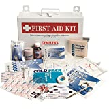 Product review for Gempler's 162320 First Aid Kit For Farms
