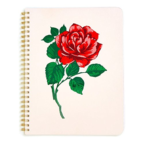 ban.do Rough Draft Mini Notebook, Will You Accept this Rose (73712)