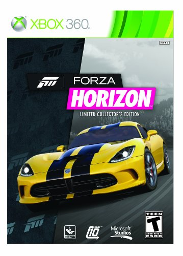 Forza Horizon Limited Edition -Xbox 360 for sale  Delivered anywhere in USA