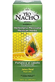 Tio Nacho, 14 Fluid Ounce