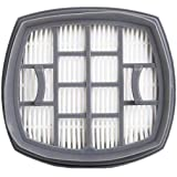HEPA Filter for Morphy Richards Supervac Handheld Vacuum Cleaners (compares to 35820). Genuine Green Label Product