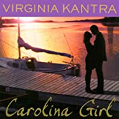 Carolina Girl: A Dare Island Novel | Virginia Kantra