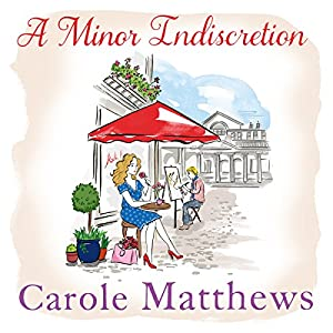A Minor Indiscretion Audiobook