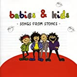 Babies Kids Best Deals - Songs From Stones