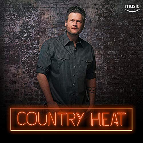 Country Heat (Chase Lane)