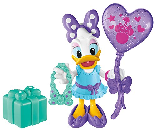Daisies Snap - Fisher-Price Disney Minnie, Birthday Gala Daisy