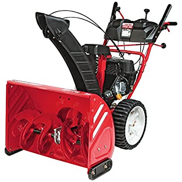 Troy-Bilt Storm 2890 243cc Electric Start 28 Two-Stage Gas Snow Thower