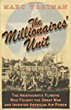 The Millionaires' Unit, Marc Wortman, 1586483285