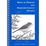 img - for Birds of Phoenix and Maricopa County Arizona by Janet L. Witzeman (1997-04-24) book / textbook / text book