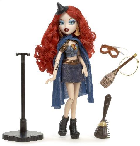Bratzillaz Doll - Maygana Broomstix