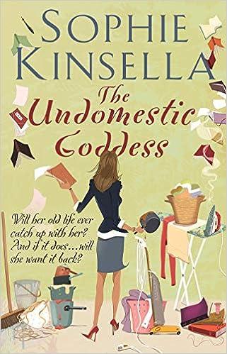 Download ebook undomestic goddess free