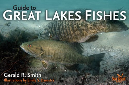 Lake Fish - Guide to Great Lakes Fishes